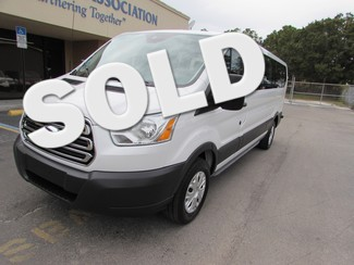 2015 Ford Transit Wagon in Clearwater Florida