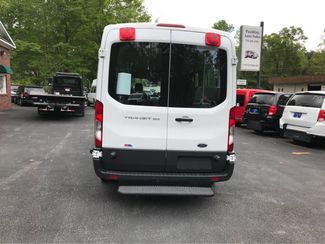 2015 Ford Transit Wagon XLT Handicap Wheelchair accessible Dallas, Georgia 5