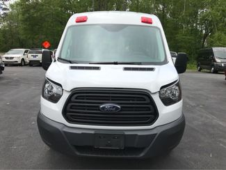 2015 Ford Transit Wagon XLT Handicap Wheelchair accessible Dallas, Georgia 16