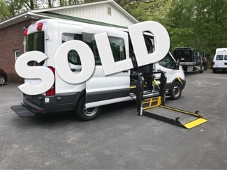 2015 Ford Transit Wagon XLT Handicap Wheelchair accessible Dallas, Georgia