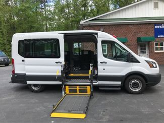 2015 Ford Transit Wagon XLT Handicap Wheelchair accessible Dallas, Georgia 1