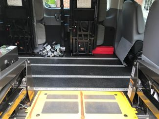 2015 Ford Transit Wagon XLT Handicap Wheelchair accessible Dallas, Georgia 3