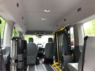 2015 Ford Transit Wagon XLT Handicap Wheelchair accessible Dallas, Georgia 8