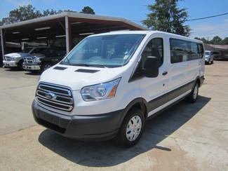 2015 Ford Transit Wagon XLT Houston, Mississippi