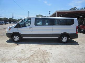 2015 Ford Transit Wagon XLT Houston, Mississippi 2