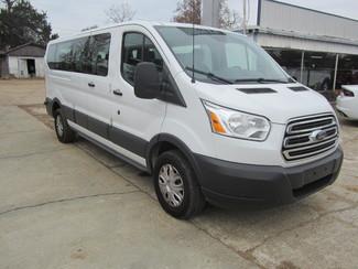 2015 Ford Transit Wagon XLT Houston, Mississippi 1