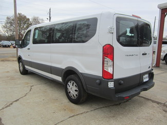 2015 Ford Transit Wagon XLT Houston, Mississippi 5