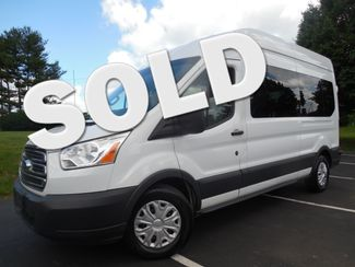 2015 Ford Transit Wagon XLT Leesburg, Virginia