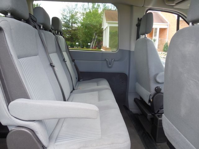 2015 Ford Transit Wagon XLT Leesburg, Virginia 19