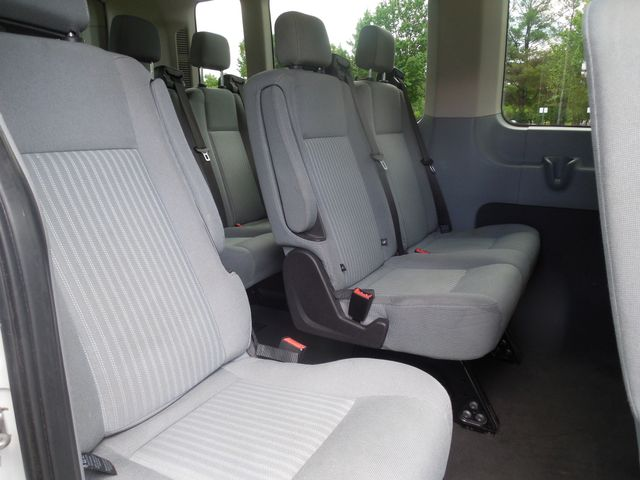 2015 Ford Transit Wagon XLT Leesburg, Virginia 20