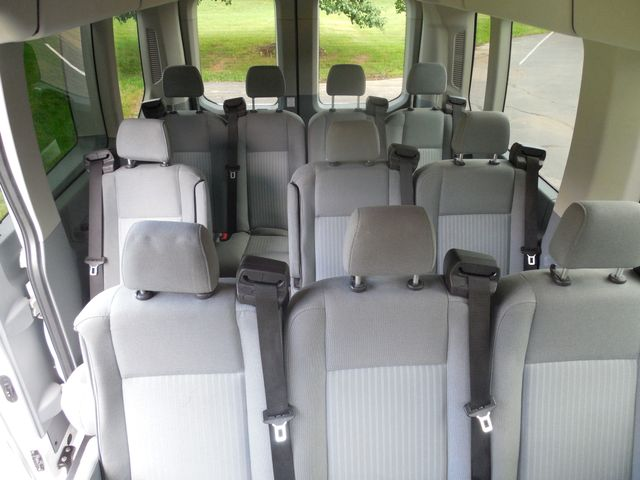 2015 Ford Transit Wagon XLT Leesburg, Virginia 26