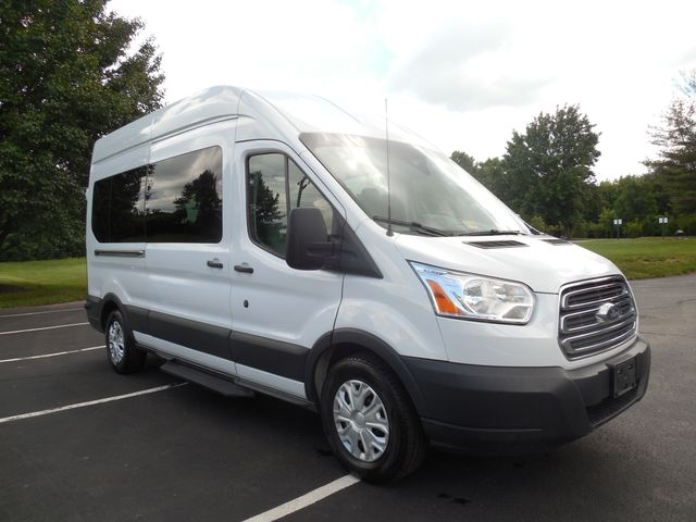2015 Ford Transit Wagon XLT Leesburg, Virginia 1