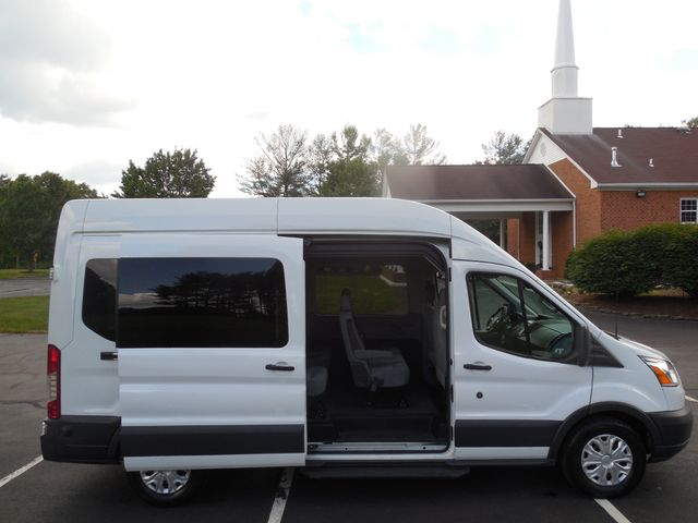 2015 Ford Transit Wagon XLT Leesburg, Virginia 8