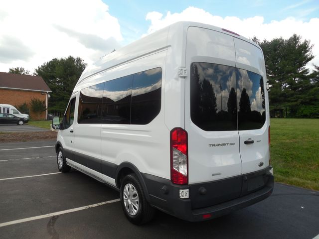 2015 Ford Transit Wagon XLT Leesburg, Virginia 3
