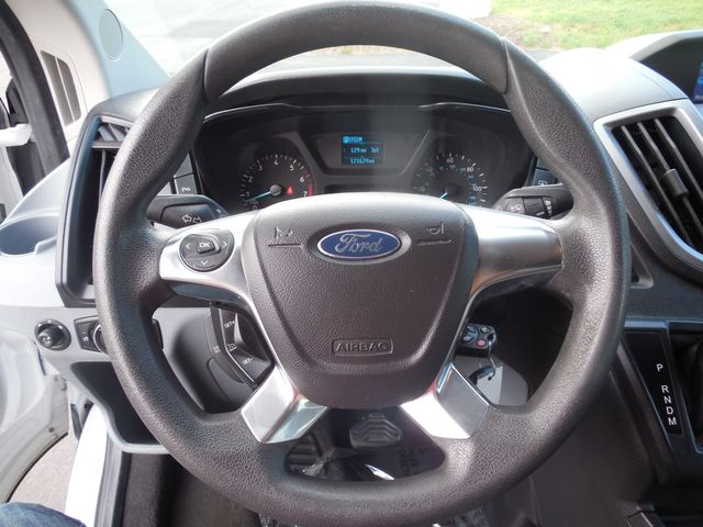 2015 Ford Transit Wagon XLT Leesburg, Virginia 30
