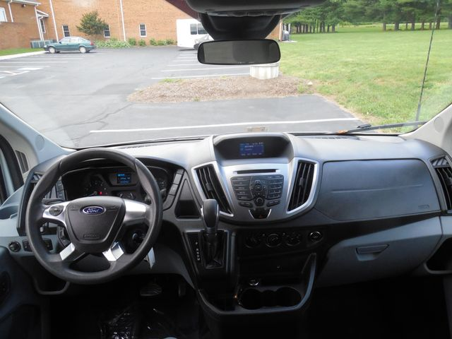 2015 Ford Transit Wagon XLT Leesburg, Virginia 37