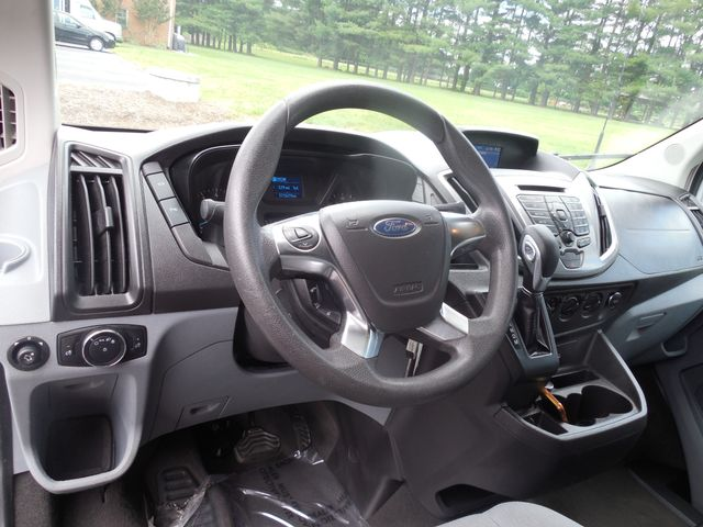 2015 Ford Transit Wagon XLT Leesburg, Virginia 13