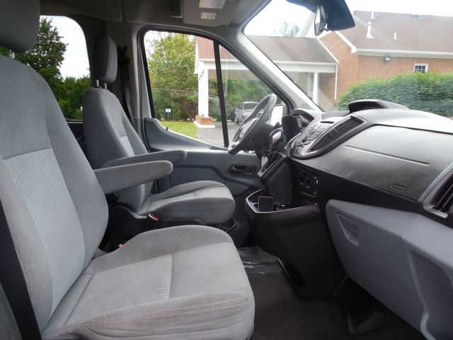 2015 Ford Transit Wagon XLT Leesburg, Virginia 14