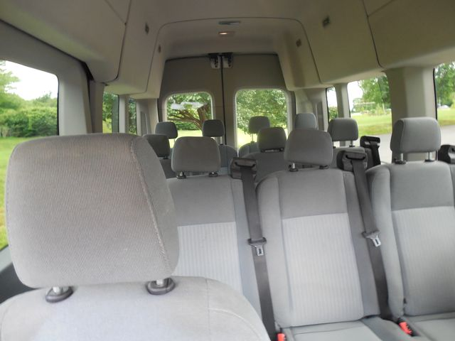 2015 Ford Transit Wagon XLT Leesburg, Virginia 16