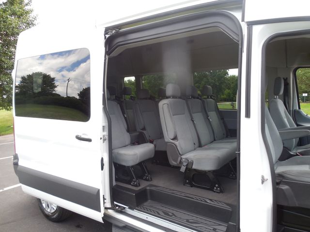 2015 Ford Transit Wagon XLT Leesburg, Virginia 17