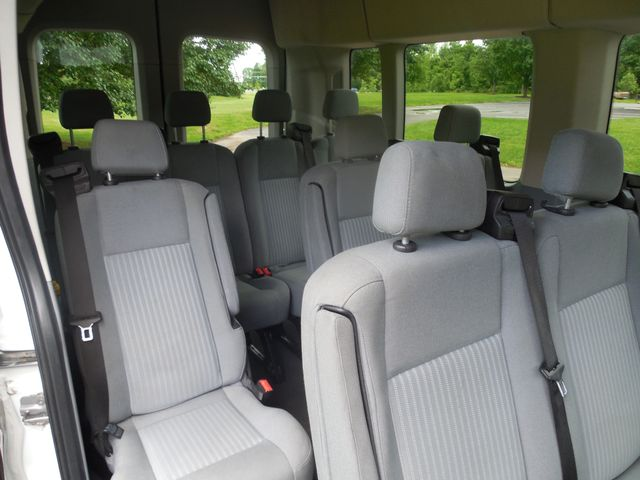2015 Ford Transit Wagon XLT Leesburg, Virginia 18