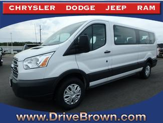2015 Ford Transit Wagon XL Minden, LA