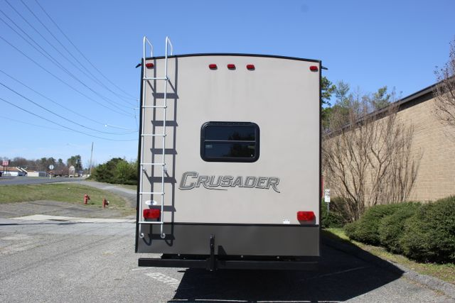 2015 Forest River Prime Time Crusader 360 BHS Mooresville , NC 74