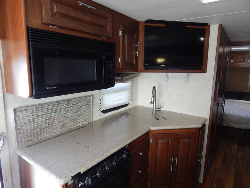 2015 Forest River Georgetown 270  in Charleston, SC