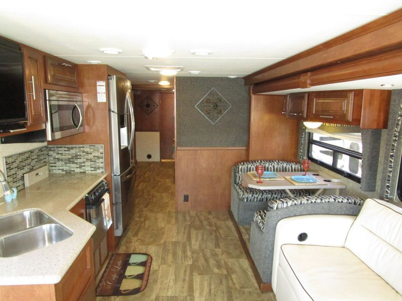 2015 Forest River Georgetown 364TSF  in Charleston, SC