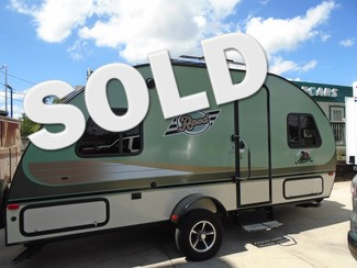 2015 Forest River R -Pod   RV RP-178 San Antonio, Texas