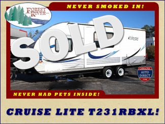 2015 Forest River Salem Cruise Lite T231RBXL Mooresville , NC