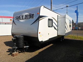 2015 Forest River Salem 24RKS Salem, Oregon