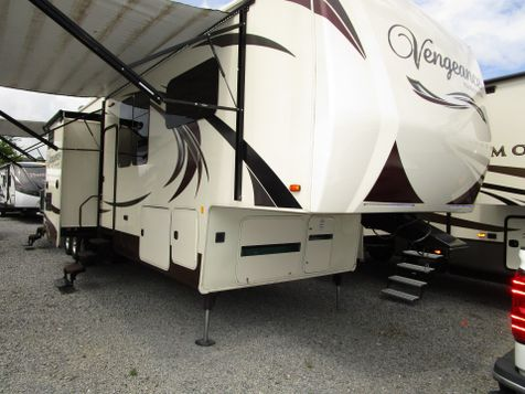 2015 Forest River VENGEANCE 39B12 in Charleston, SC
