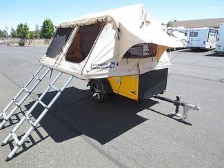 2015 Free Spirit Recreation JOURNEY XL TENT TRAILER Bend, Oregon 7