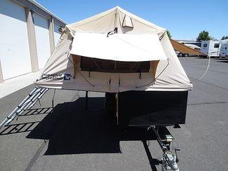 2015 Free Spirit Recreation JOURNEY XL TENT TRAILER Bend, Oregon 8