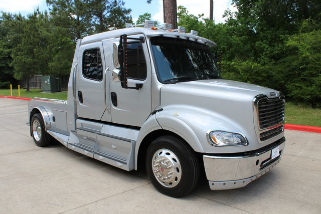 2015 Freightliner M2 112 SPORTCHASSIS RHA CONROE, TX 27