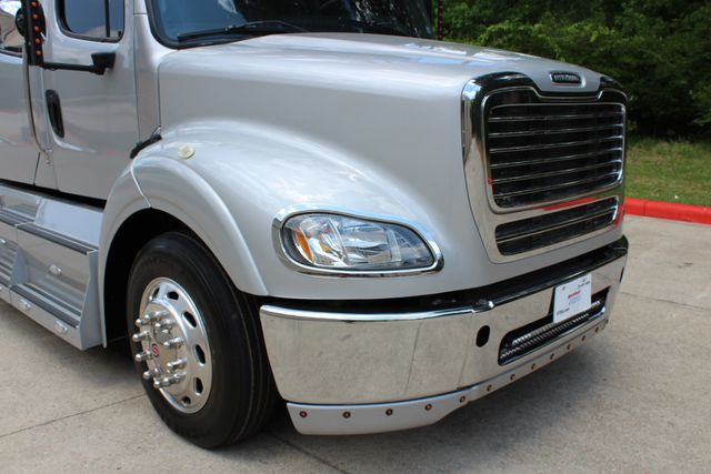 2015 Freightliner M2 112 SPORTCHASSIS RHA CONROE, TX 2