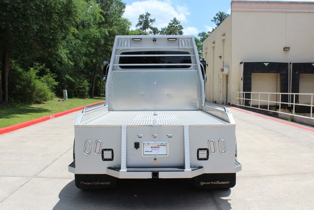 2015 Freightliner M2 112 SPORTCHASSIS RHA CONROE, TX 18