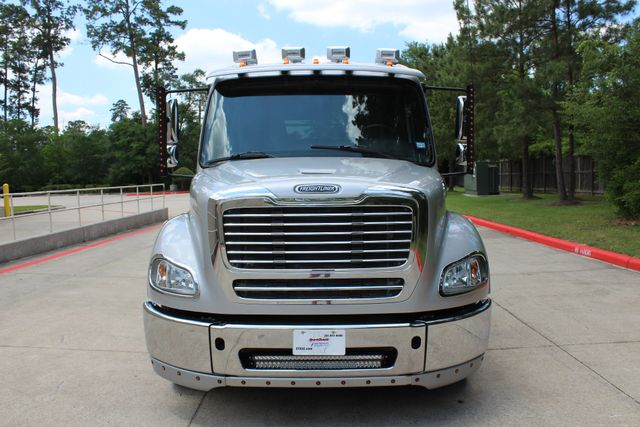 2015 Freightliner M2 112 SPORTCHASSIS RHA CONROE, TX 3