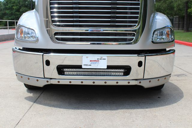 2015 Freightliner M2 112 SPORTCHASSIS RHA CONROE, TX 6