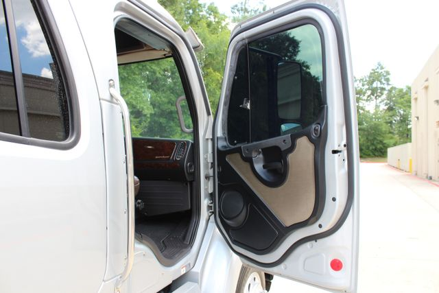 2015 Freightliner M2 112 SPORTCHASSIS RHA CONROE, TX 28