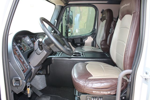 2015 Freightliner M2 112 SPORTCHASSIS RHA CONROE, TX 42