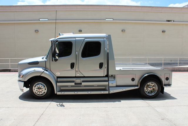 2015 Freightliner M2 112 SPORTCHASSIS RHA CONROE, TX 10