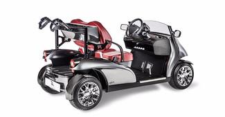 2016 Garia Roadster San Marcos, California 1