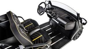 2016 Garia Roadster San Marcos, California 4
