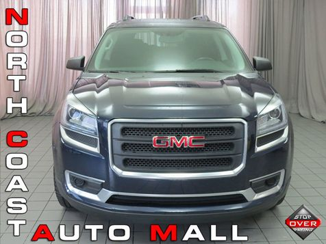 2015 GMC Acadia SLE in Akron, OH