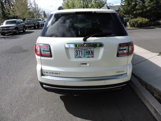 2015 GMC Acadia AWD One Owner 23K Miles Bend, Oregon 2