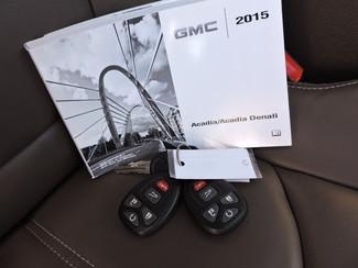 2015 GMC Acadia AWD One Owner 23K Miles Bend, Oregon 28