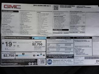 2015 GMC Acadia AWD One Owner 23K Miles Bend, Oregon 29