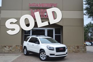 2015 GMC Acadia in Dalworthington Gardens Texas